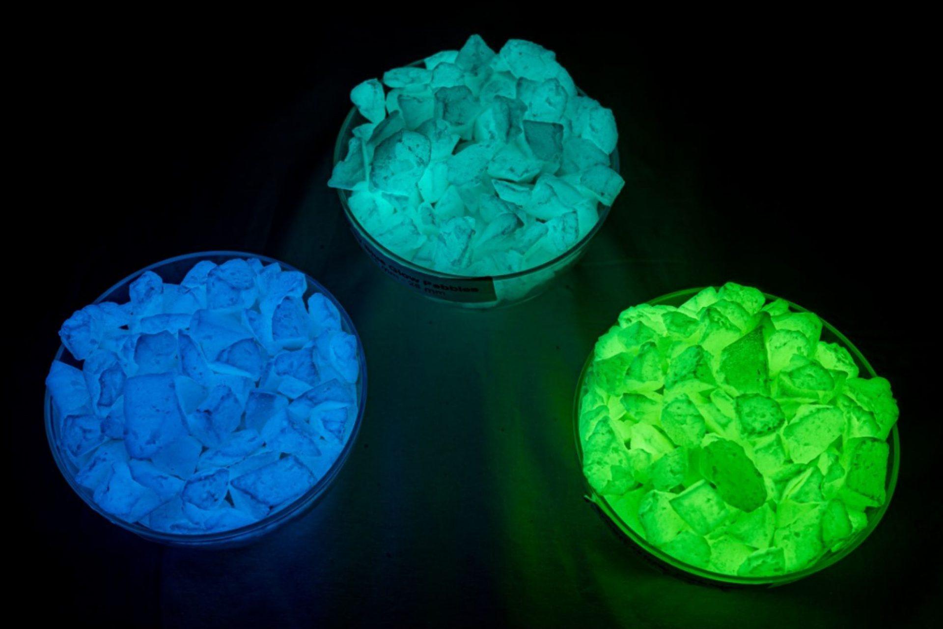 glow-pebbels